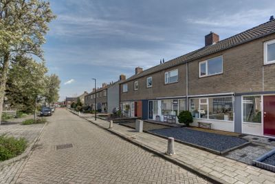 Ludolphusstraat 14, Bolsward