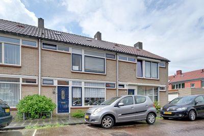 Malvastraat 19, Arnhem