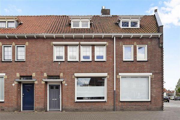 Kwaadeindstraat 84, Tilburg