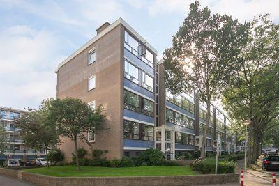 Landréstraat 356, Den Haag