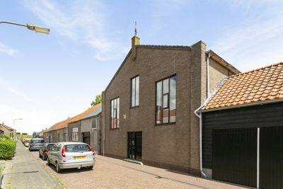 Beatrixstraat 6, Colijnsplaat