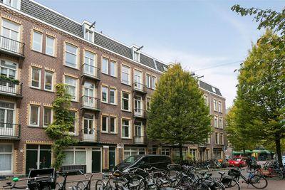 Groen van Prinstererstraat 68III, Amsterdam