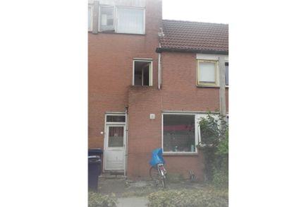 Zwolleweg 16, Almere