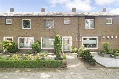 Limburglaan 72, Weert