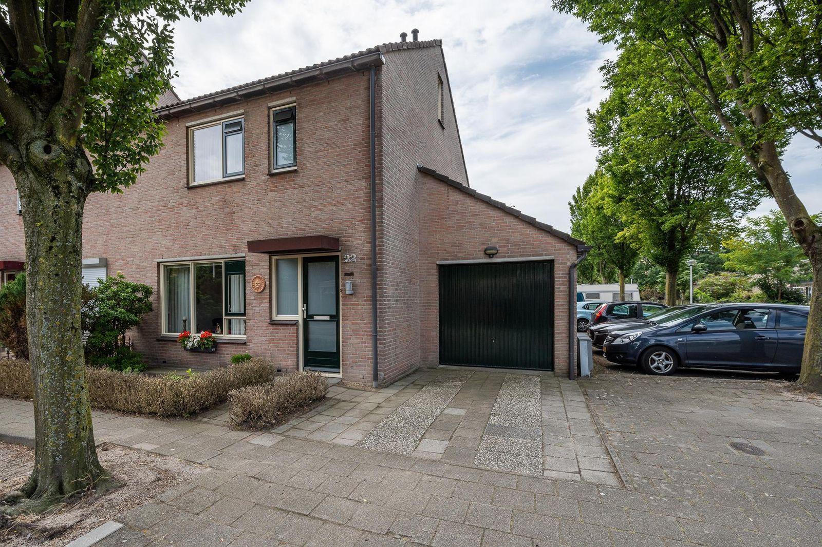 Groningenhof 22, Helmond