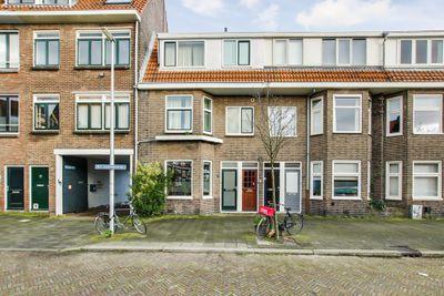 B.F. Suermanstraat 19, Utrecht
