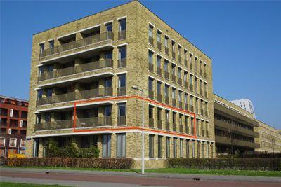 Leeuwendalersweg 761, Amsterdam