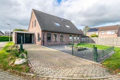 Bernhardlaan 52, Nieuwlande