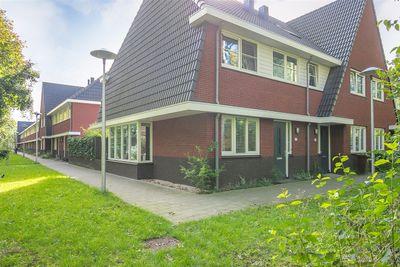 Vitoriadreef 37, Utrecht