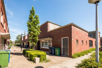 J.J. Slauerhoffstraat 122, Almere