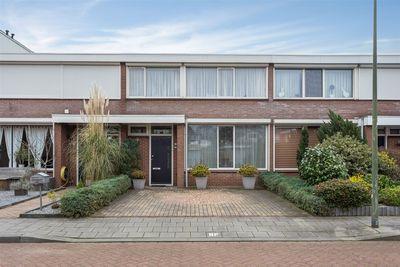 Pieter Kleijnstraat 20, Rosmalen