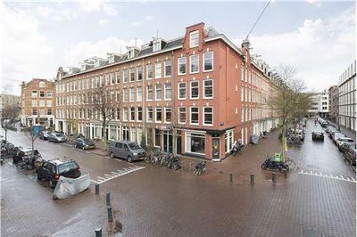 Fannius Scholtenstraat 71, Amsterdam