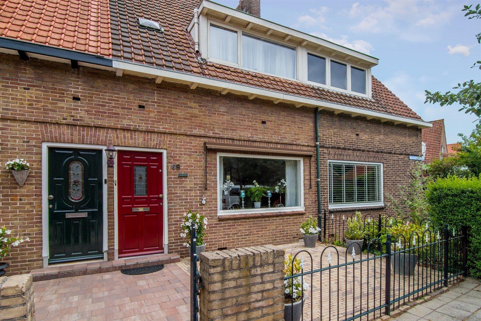 Bessemerlaan 68, Utrecht