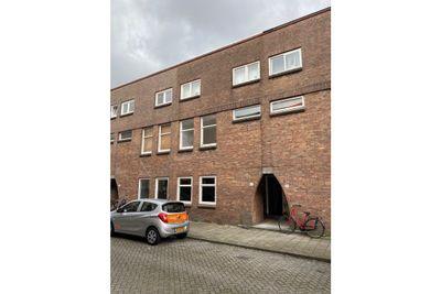 Lisbloemstraat, Rotterdam