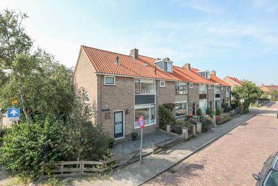 Wilhelminalaan 40, Monnickendam