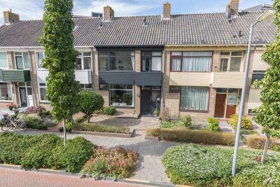 Hobbemalaan 178, Alkmaar