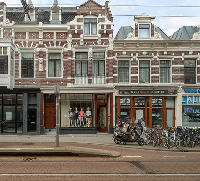 Nieuwe Binnenweg 255, Rotterdam