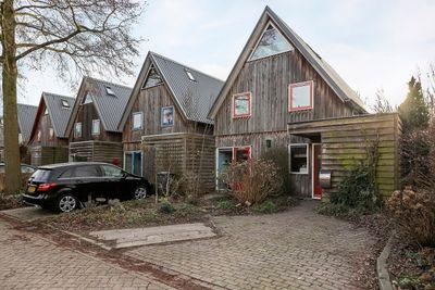 Muidergouw 94, Almere