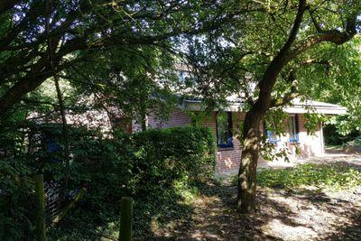 Oud Wulfseweg, Houten