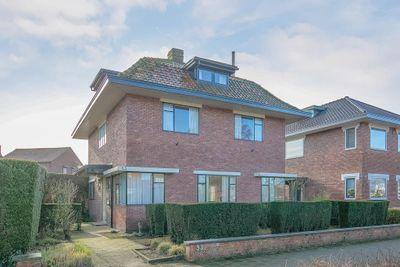Stationsstraat 53, Sas Van Gent
