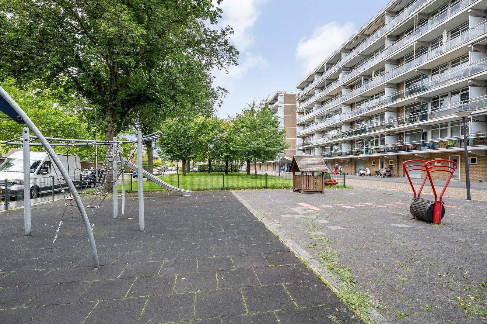 Zwaluwstraat 72, Maassluis