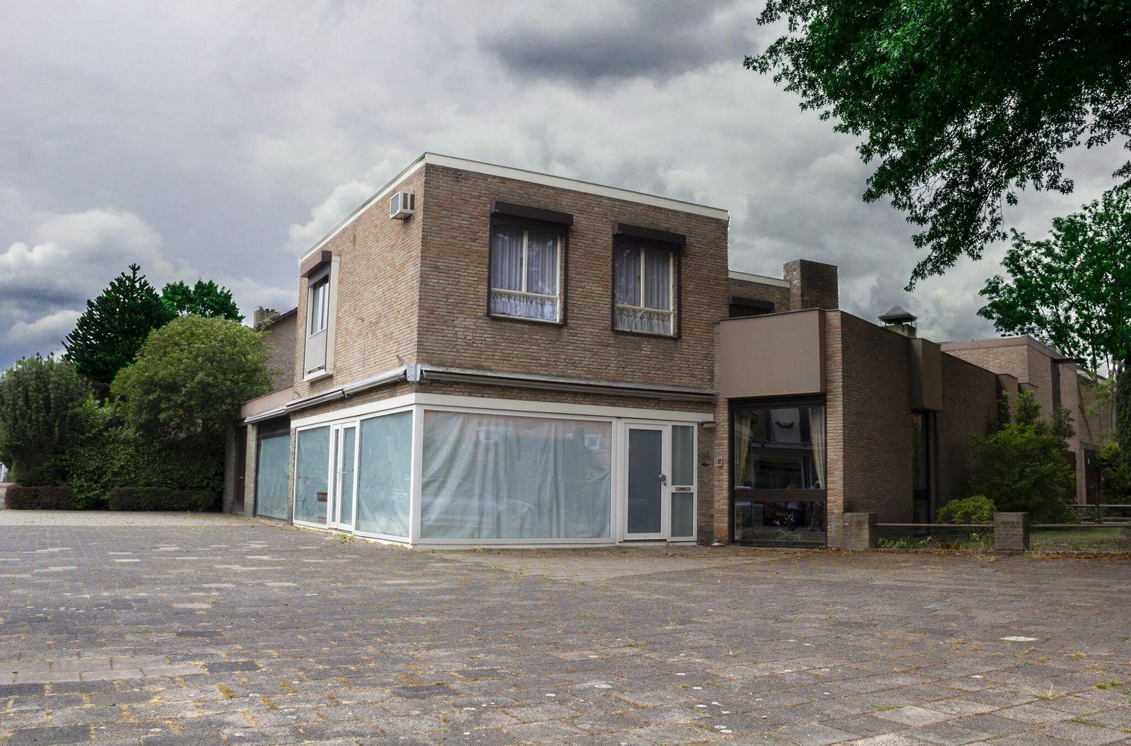 Lucas Gasselstraat 25, Helmond