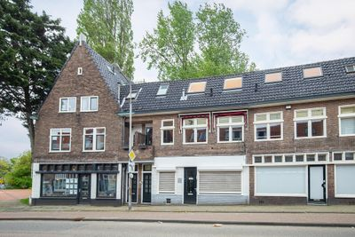 A.F. de Savornin Lohmanstraat 6 a2, Zaandam