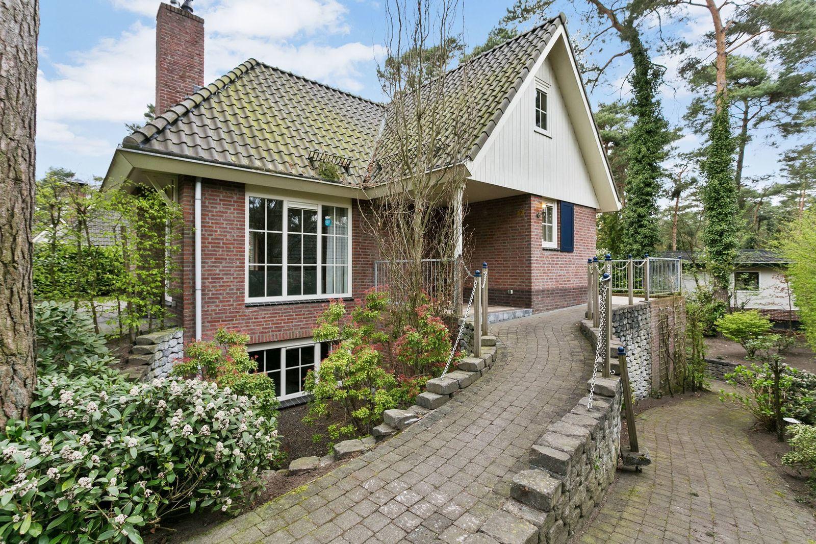 Lage Bergweg 39-7, Beekbergen