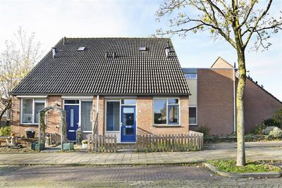 Heeswijkstraat 38, Arnhem