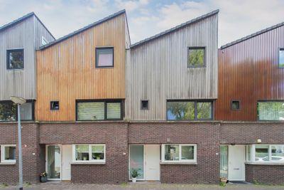 Tweede Tuinsingel 10, Schiedam