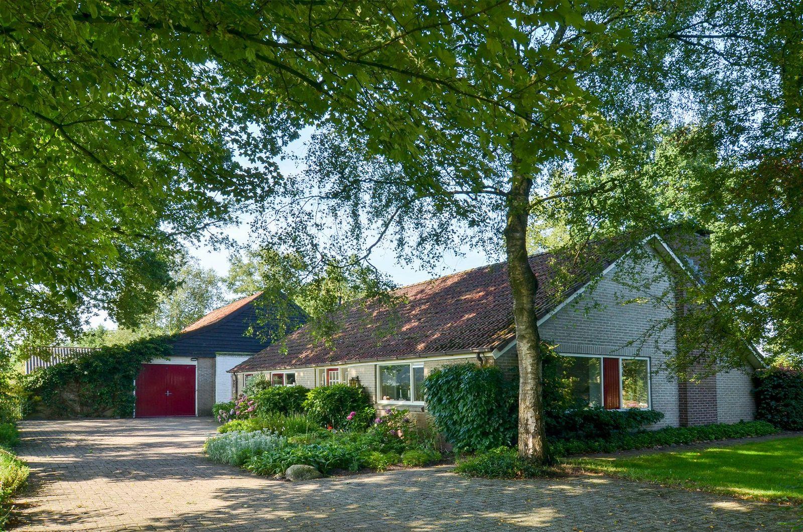 Burgemeester Tonckensstraat 59, Zuidwolde