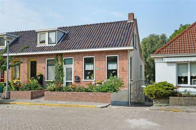 Stationsstraat 15, Bad Nieuweschans