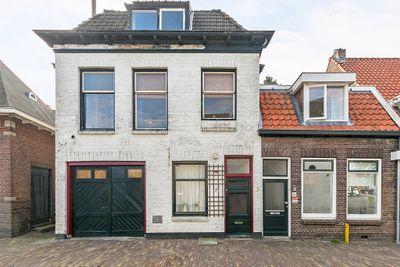 Steenwijkerdiep 3-5 en 7, Steenwijk