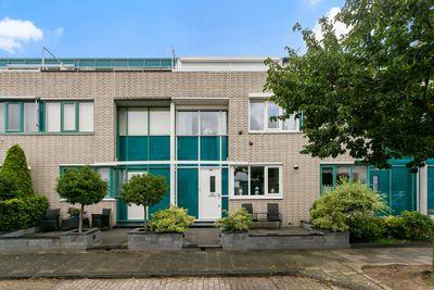 Maria Rutgersweg 87, Leiden