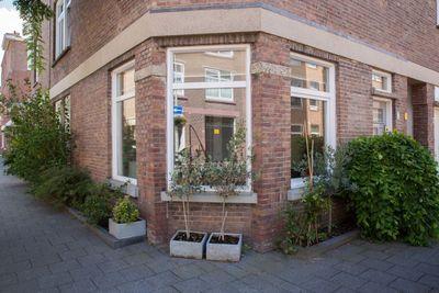 Spiraeastraat 2, Den Haag