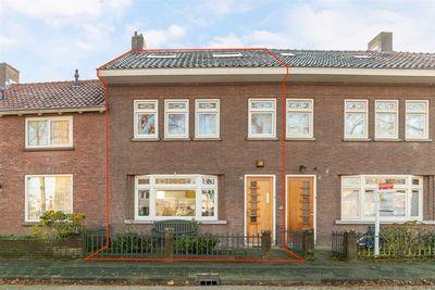 Pastoor Schutjesstraat 7, 's-hertogenbosch