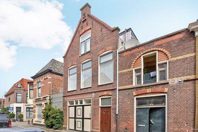 Stuartstraat, Alkmaar