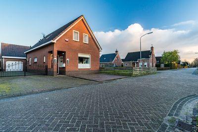 Draijerswijk 13, Oude Pekela