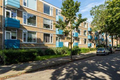 Couperusstraat 105, Groningen