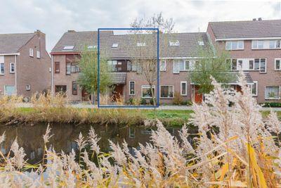 Doornenburg 38, Alphen Aan Den Rijn