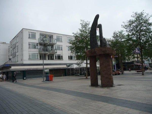Korte Promenade, Almere