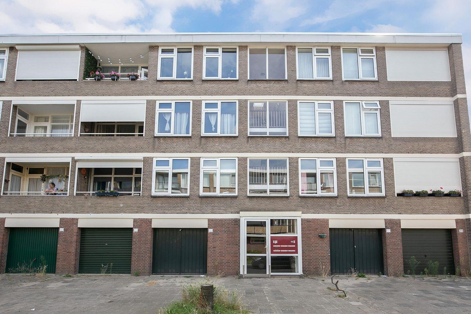 Fichtestraat 49, Rotterdam
