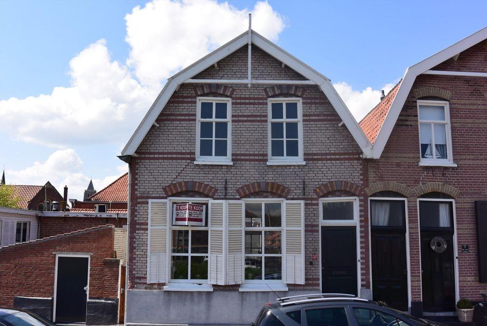 Wal 1 Koopwoning In Tholen Zeeland Huislijnnl