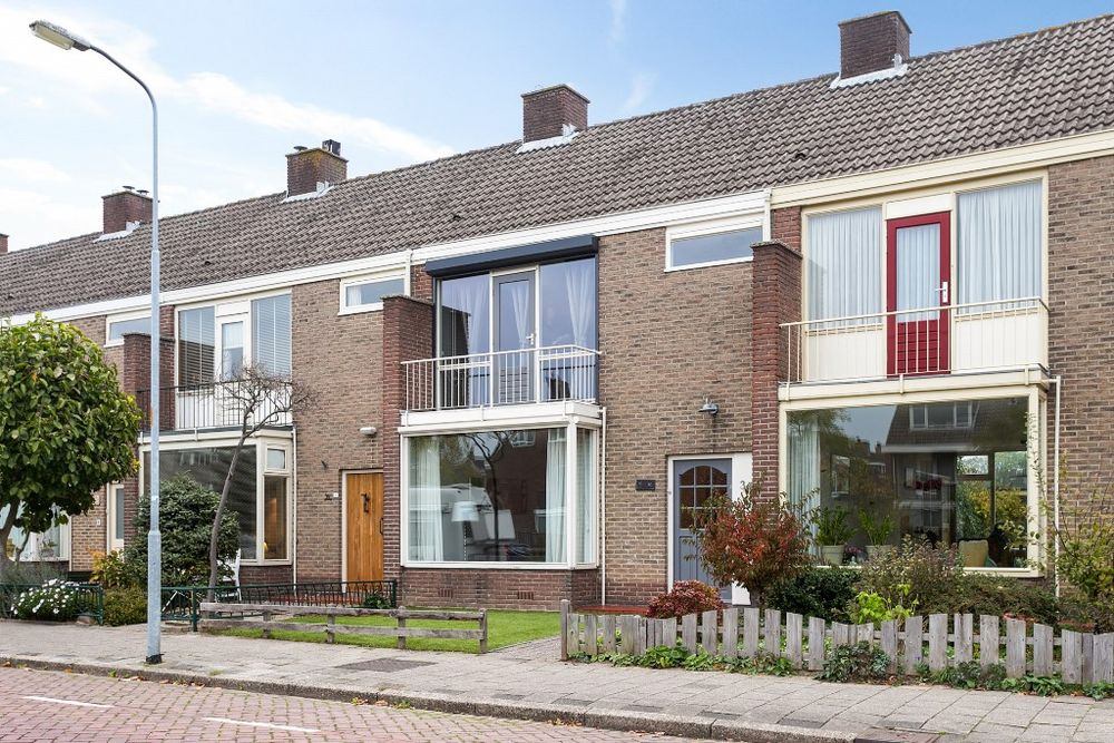 Pr Bernhardweg 3-C, Zaltbommel