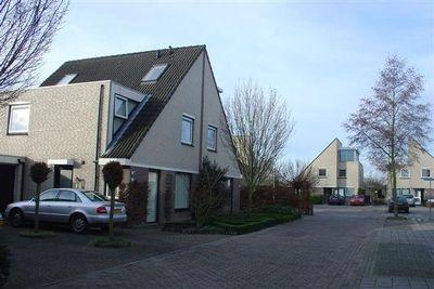 Nieuw Krijtenburg, Breda