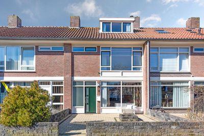 Lariksstraat 31, Breda