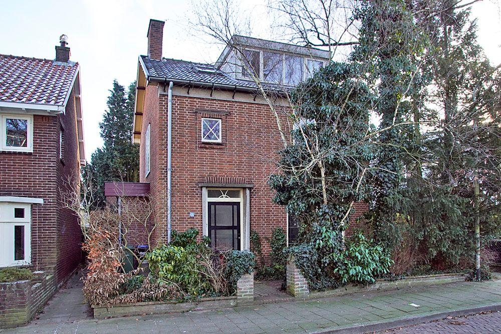 Wolfstraat 61, Nijmegen