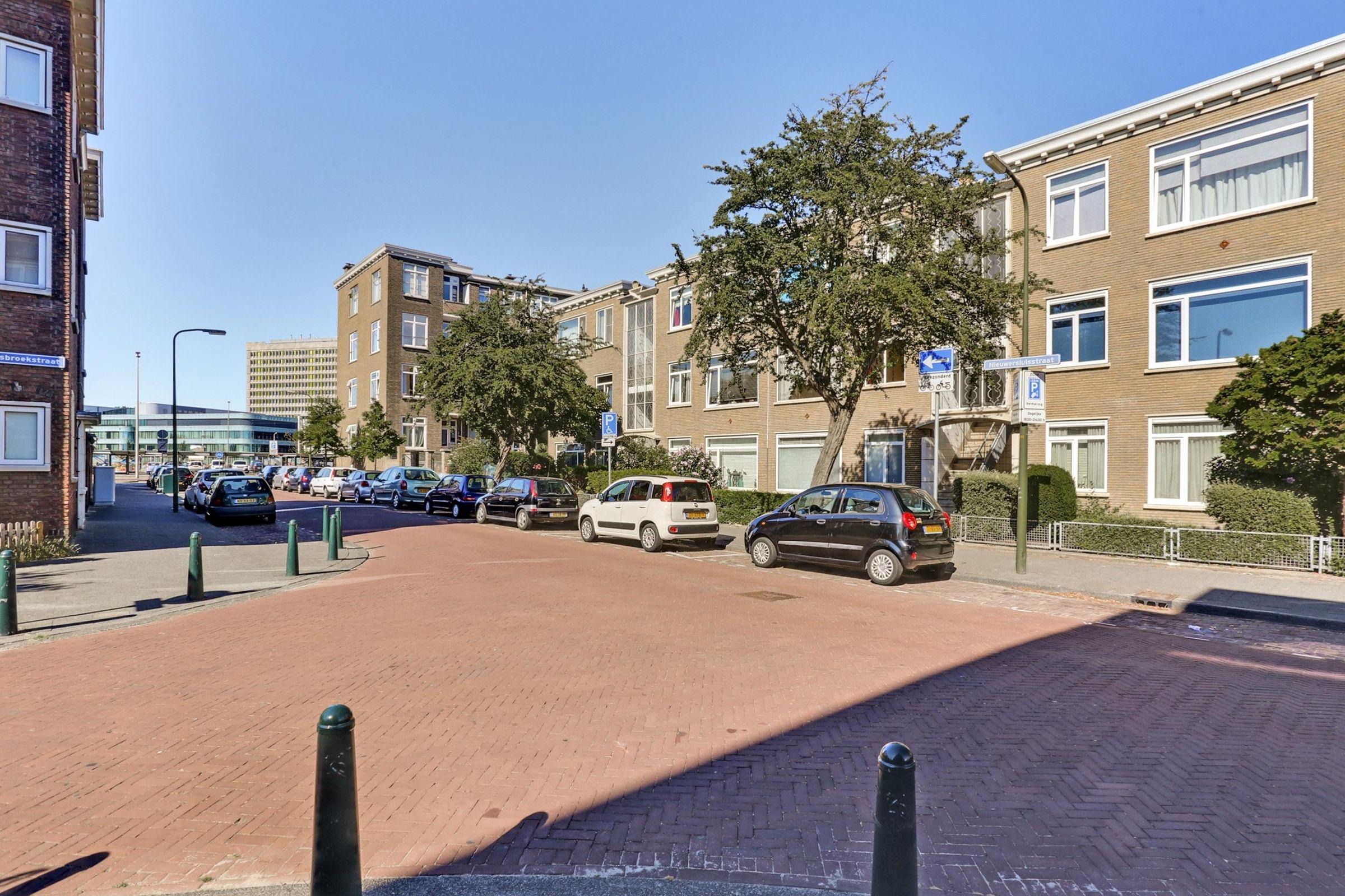 Nieuwersluisstraat 237, 's-Gravenhage