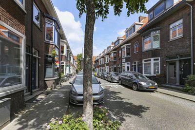Lisbloemstraat 59-B, Rotterdam