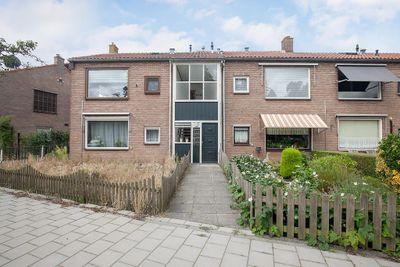 de Wetstraat 64, Ridderkerk
